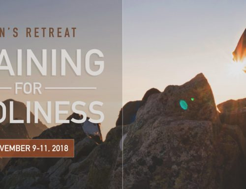 """An Interview With Bear Clifton About The """"Training For Godliness: Purity Summit"""""""