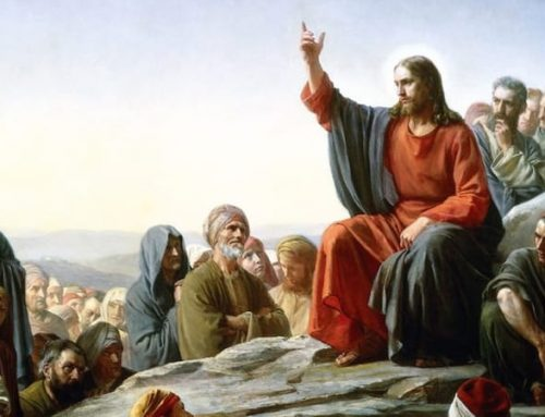 Why We Need The Beatitudes Now More Than Ever