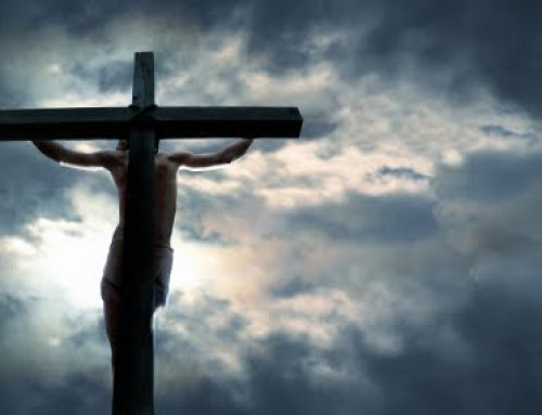 Jesus Died To Give Me The Power To Live Rightly